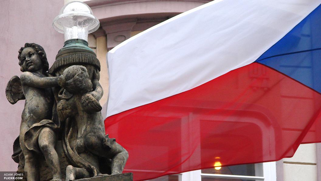 Чешский суд со второй попытки закрыл представительство ДНР в Остраве