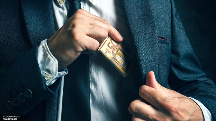 Функционеры начали раскручивать коррупционное дело против главы МОК Томаса Баха