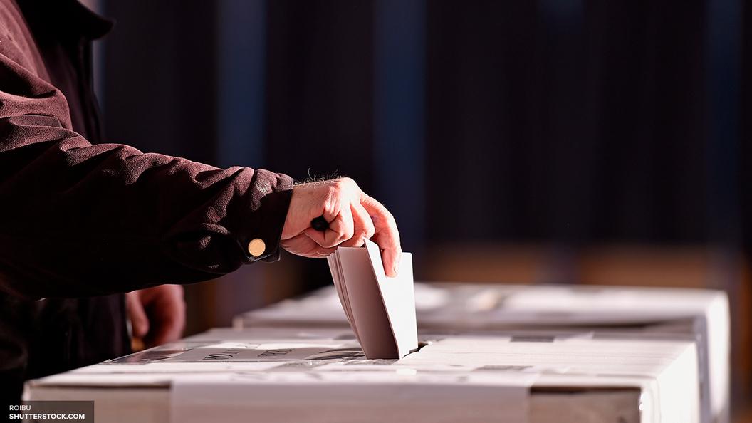 Южная Осетия или Алания: В республике проходят выборы президента и референдум