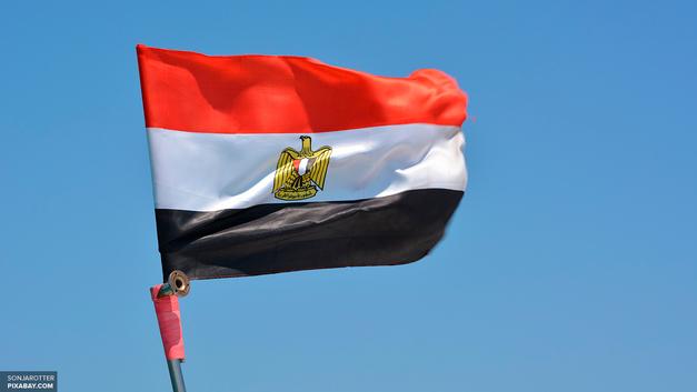 Момент подрыва смертника у церкви в Александрии попал на видео