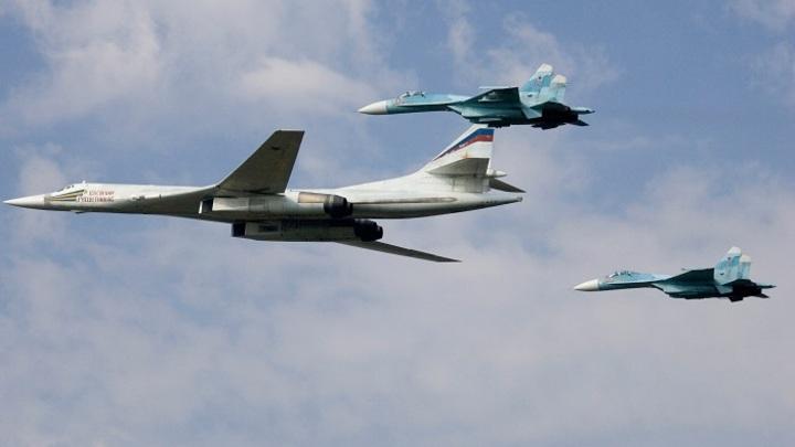 Американский дипломат назвал Ту-160 музейными экспонатами, забыв о B-52 в Прибалтике