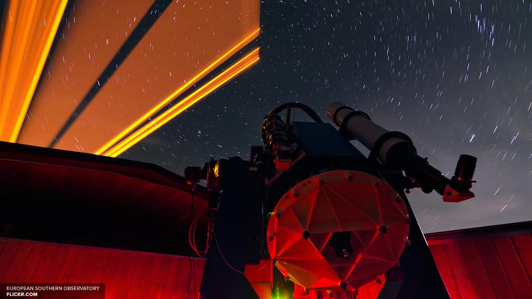 Астрономы разглядели сгустки в атмосфере Плутона
