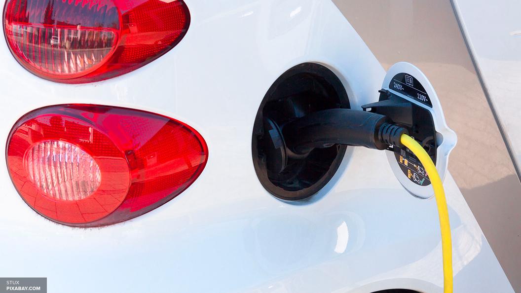 Первые пять зарядных станций для электромобилей откроют в Самаре