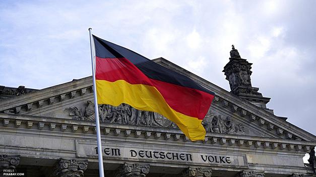 СМИ: Марокканец в Германии собирался совершить теракт у посольства России в Берлине