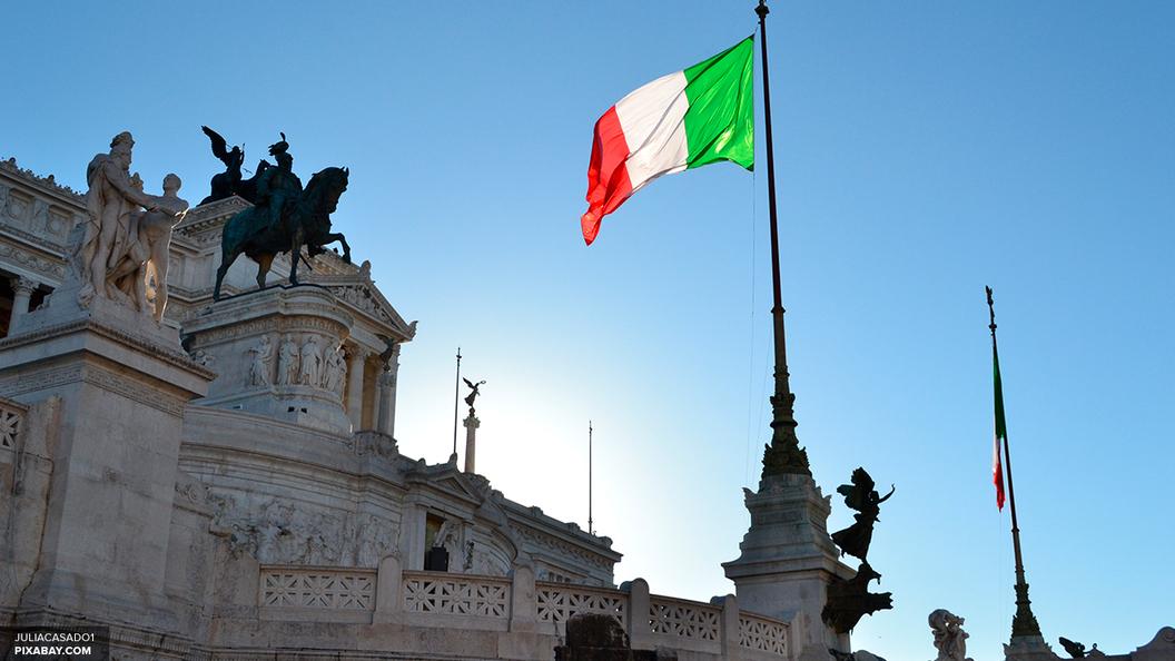 В России начался официальный визит президента Италии