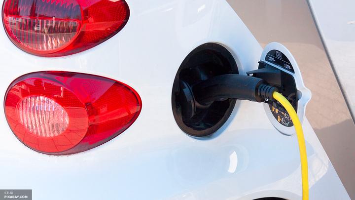 Русские электрокары на японских легковушках будут делать в Приморье