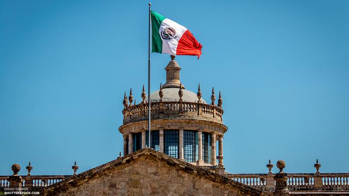 В Мексике заявили об опасности вмешательства России в выборы президента