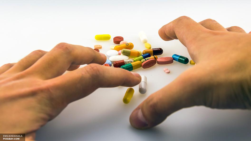МВД РФ сообщило об изменении маршрутов наркотрафика спайсов с Китая на Европу