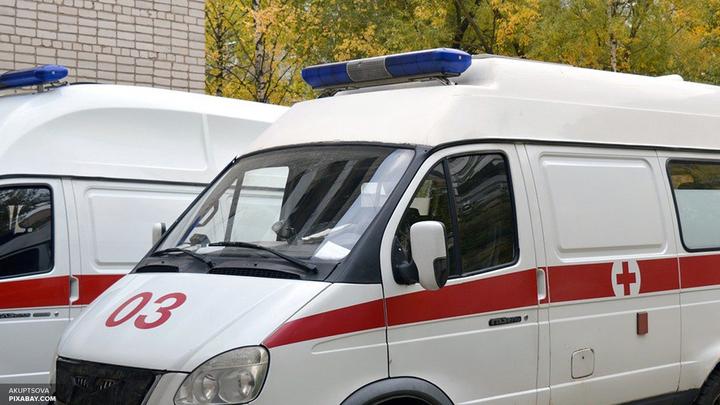 Солист Bad Boys Blue попал в ДТП по дороге из Новосибирска в Томск