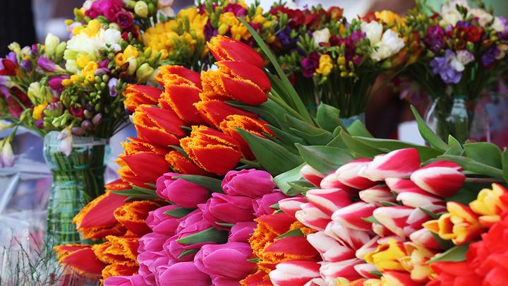 Неженский женский день: Праздновать ли 8 марта