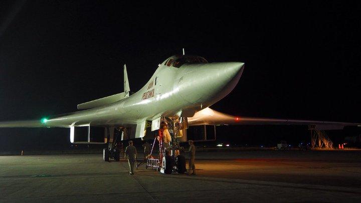 National Interest высмеял американского дипломата заслова о«музейных» Ту-160