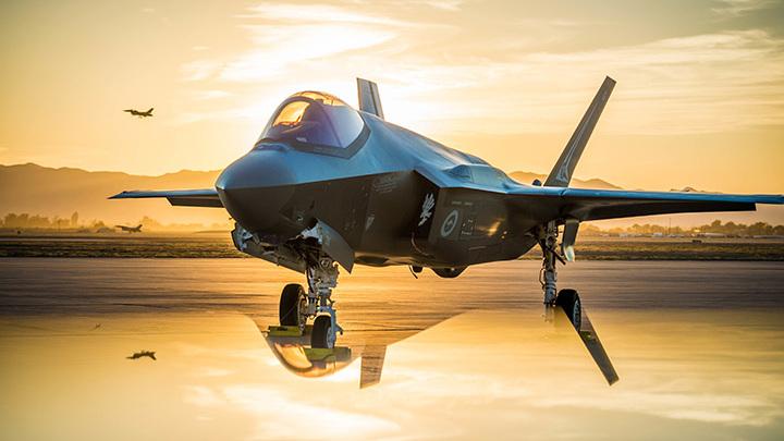 Наказать Турцию и насолить России: США могут показательно предложить Украине свои F-35