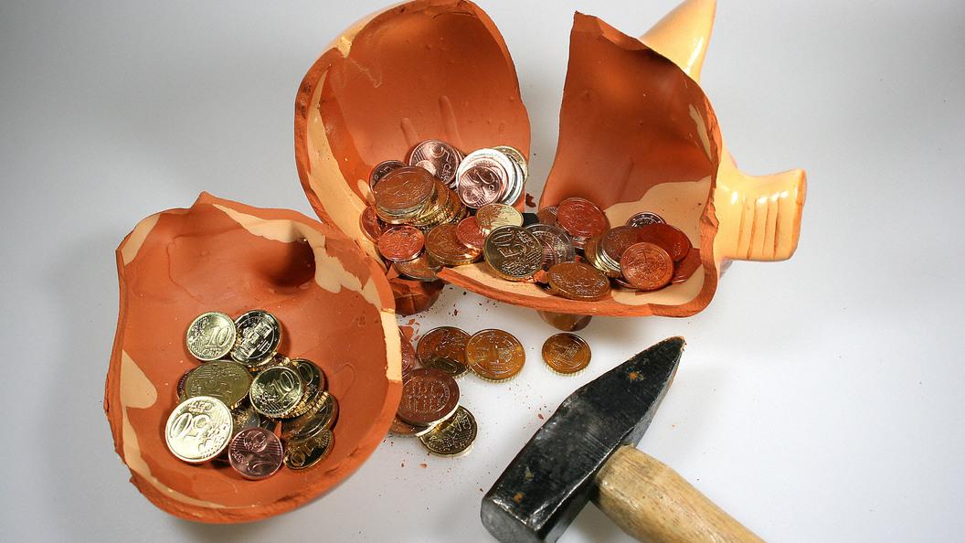 Счетная палата рассказала о сроке исчерпания Фонда страхования вкладов