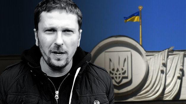 Анатолий Шарий: Мы будем контролировать Зеленского, чтобы он не стал вторым Порошенко