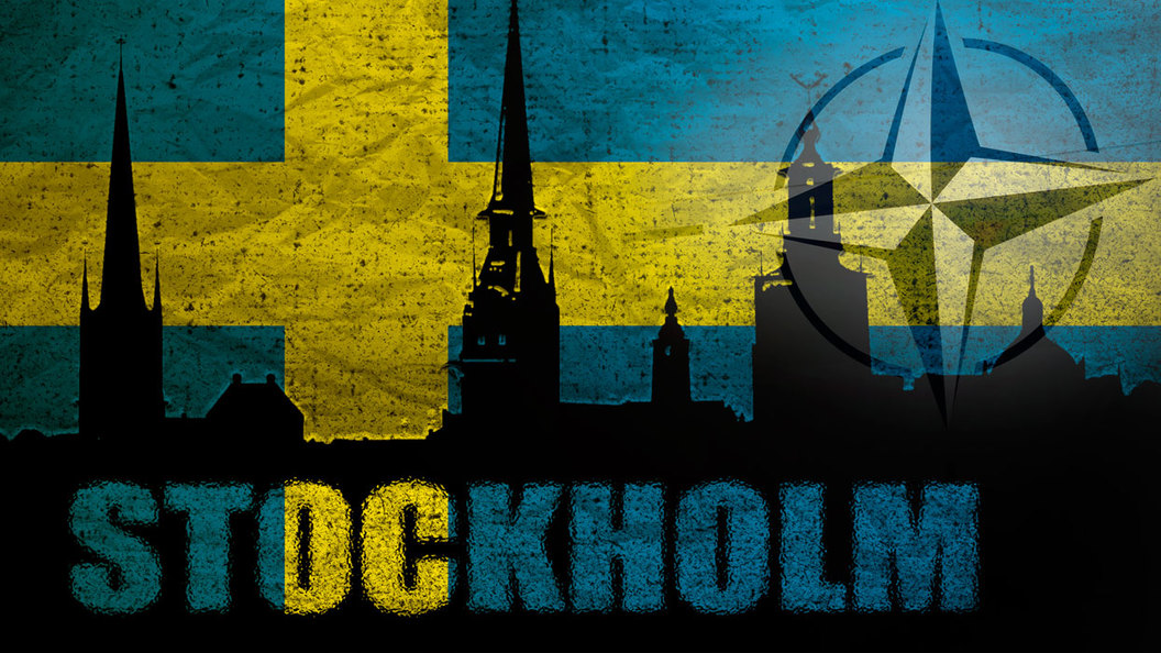 Стокгольм увернулся от НАТОвских объятий