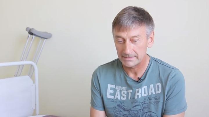 «Героем я себя не чувствую»: Пилот АН-28 рассказал про аварийную посадку под Томском