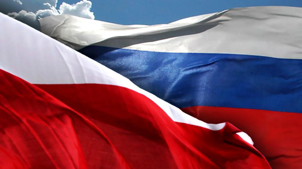 Русский подарок полякам на День Победы