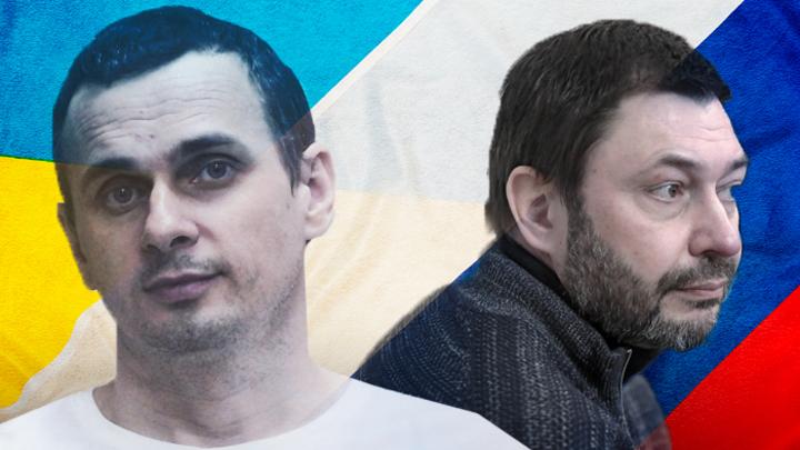 Россия — Украина: Станет ли обмен заключёнными прелюдией к чему-то большему?