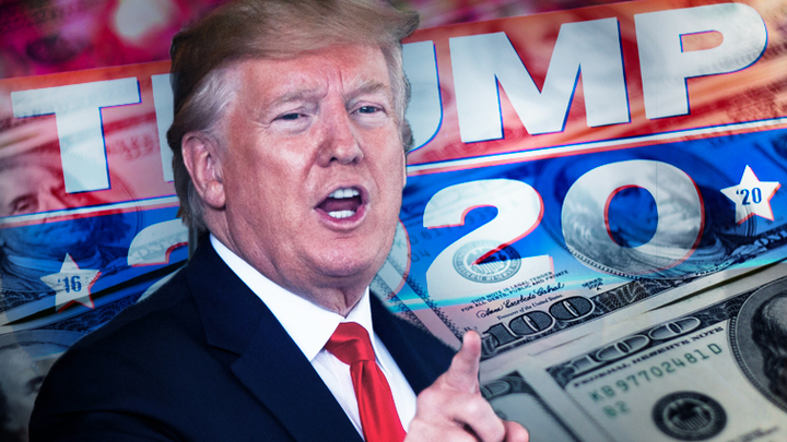 Госдолг США как инструмент предвыборной борьбы Трампа