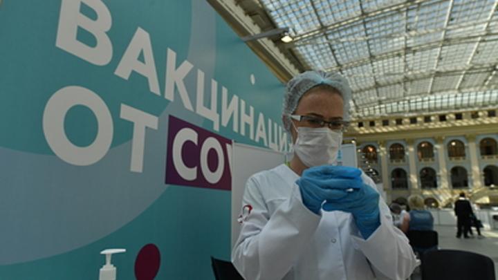В Нижегородской области заразились коронавирусом ещё 473 человека