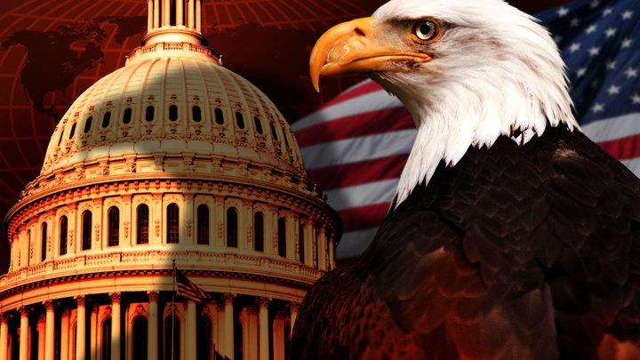 США объявили России и всему миру экономическую войну