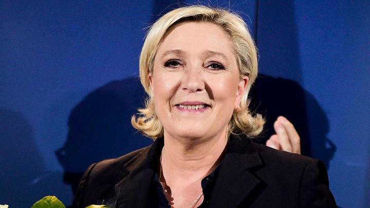 Эксперт: Победа Марин Ле Пен - последний гвоздь в крышку гроба глобалистов
