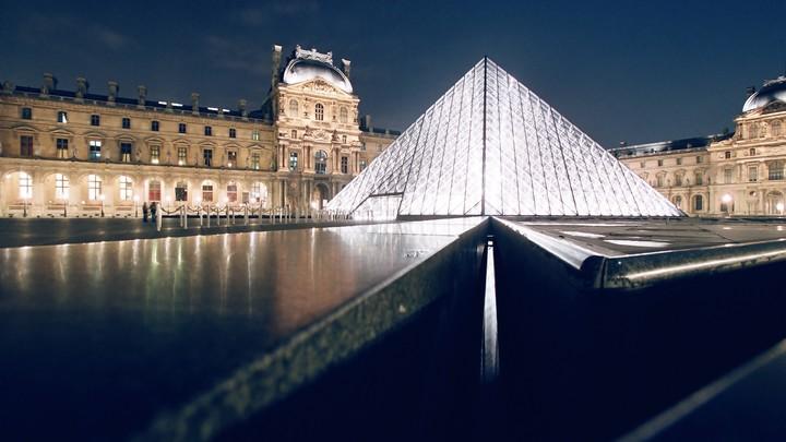 Активист из Конго попытался идеологически обчистить Лувр, но подвела география