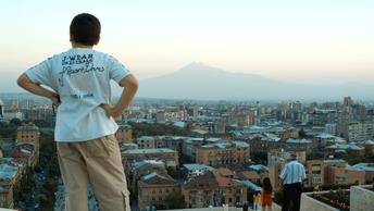 Мужчина в Армении захватил детский сад