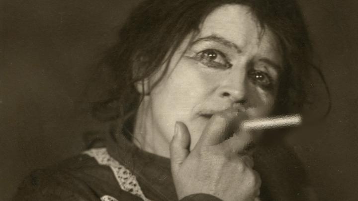 Любимая актриса Гитлера передавала секреты русским. Тайна Ольги Чеховой