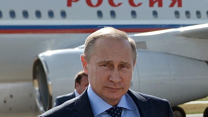 Сюрприз для YouTube: Путин обратил внимание на цензуру против русских