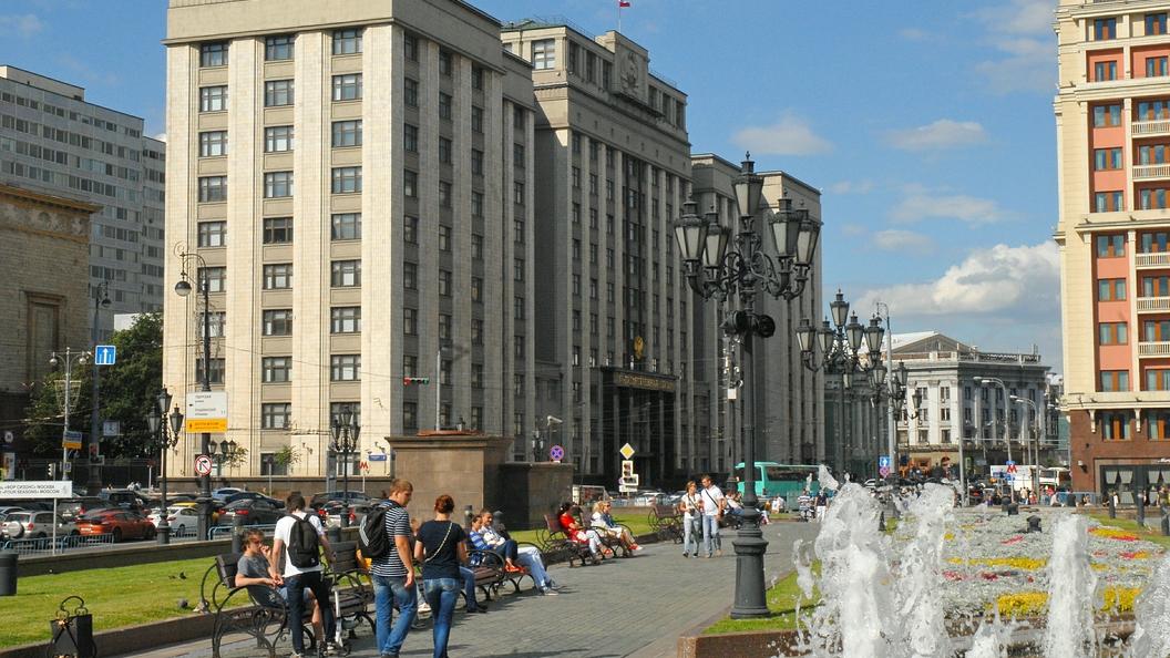 Госдума хочет расширить число льгот для участников программы реновации