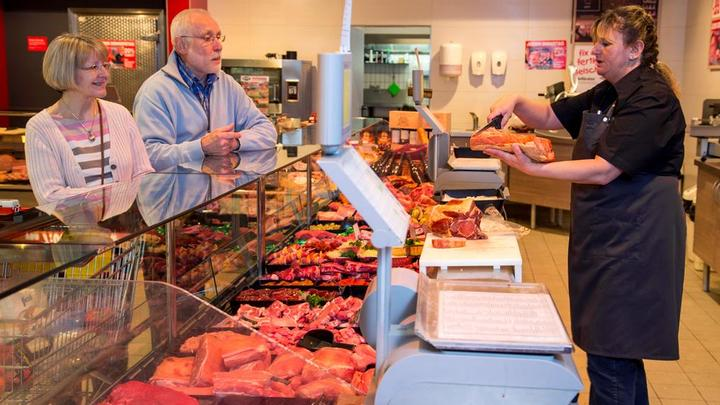 Зачем мясники попросили правительство поднять цены на мясо