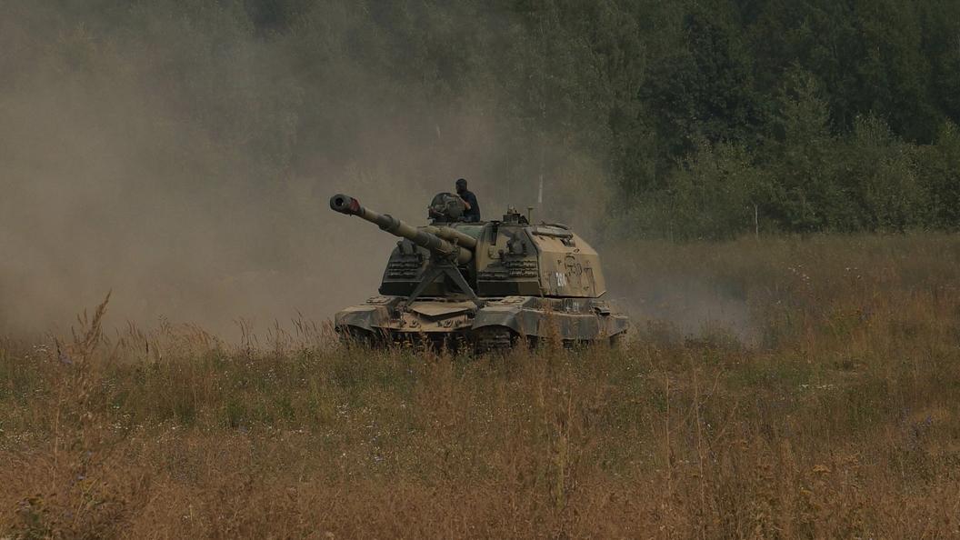 Артиллерийское супероружие России навело ужас на американские СМИ