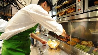 Свинину запретить: В США пытаются засудить сеть быстрого питания за бекон