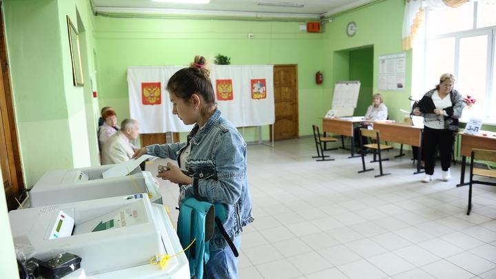 В донском Избиркоме рассказали, сколько человек проголосовали в первый день выборов в Госдуму