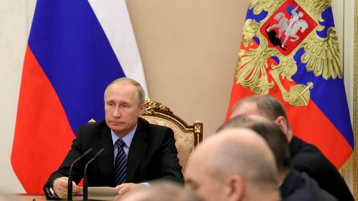 Путин: Дальний Восток должен стать регионом территорий роста
