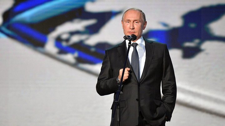 Time назвал Трампа и Владимира Путина претендентами название «Человека года»