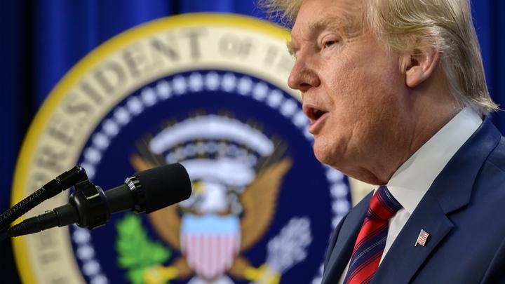 Игра престолов Трампа: Президент США потроллил демократов в стиле сериала HBO