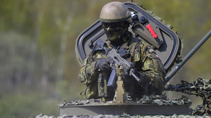 Британцы готовят вторжение в российские зоны запретного доступа? В Королевских ВВС ищут способ взлома