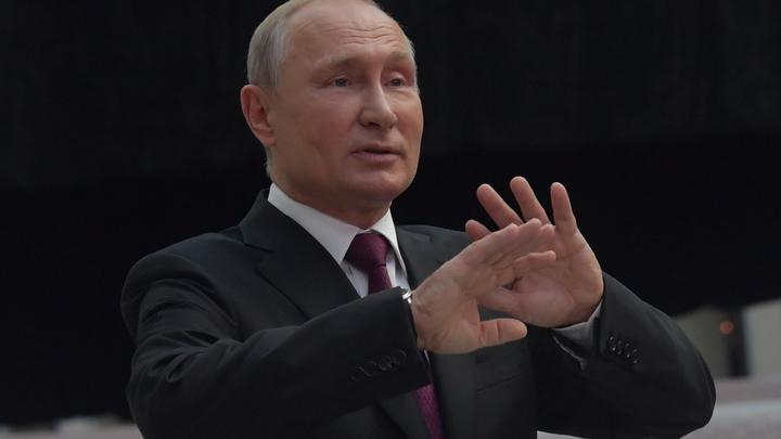 Скверна недели: Россия - проглот, а Путин испугался стамбульского сценария