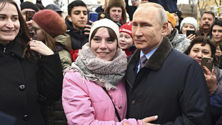 Кому верит Путин? Президент ответил лично: Я это очень ценю