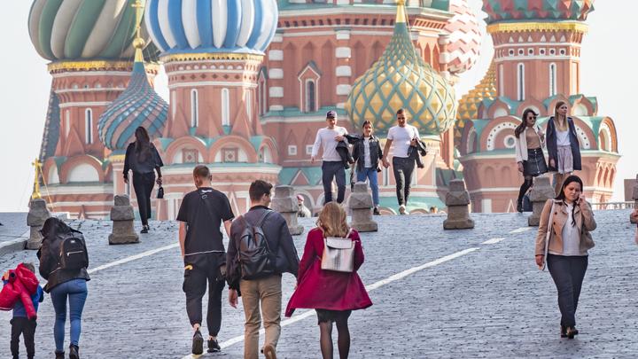 Блогер из Голландии назвал три вещи, которым Европе следует поучиться у России
