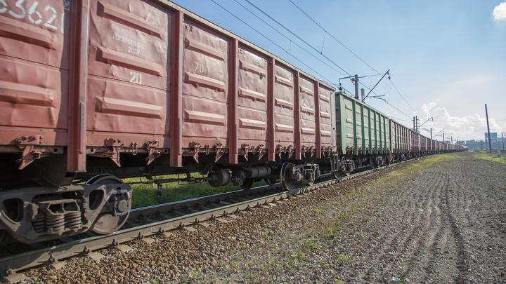 Баранец о секретном экспорте России в Чехию: Газ, пшеница, кукуруза... изотопы. Хопа!