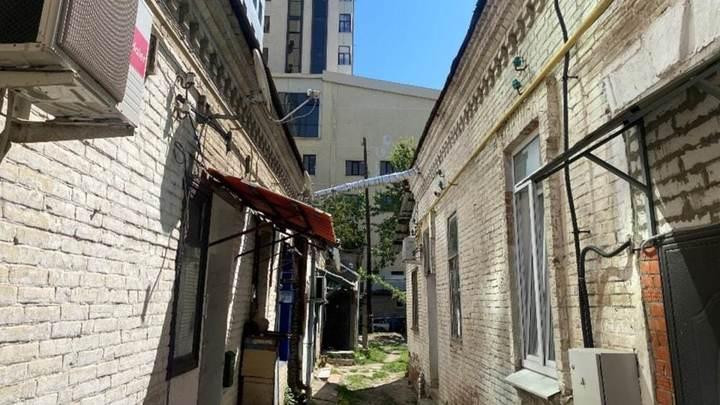 Новые квартиры вместо ветхого жилья: В Краснодаре почти расселили аварийные дома по двум улицам