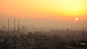 Мир должен осудить эту бойню: Сирия потребовала от США распустить коалицию