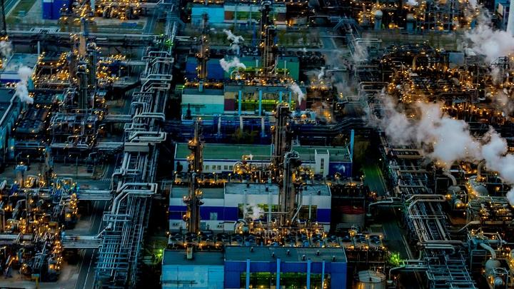65,65 за баррель: Цены на нефть продолжают показывать устойчивый рост