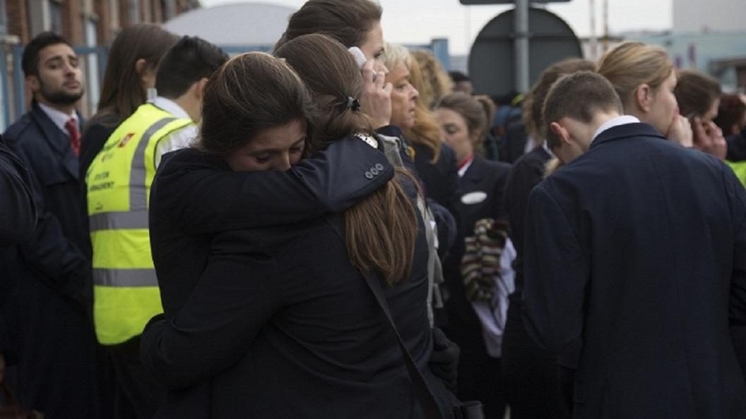 Горожане после теракта: Брюссель расплачивается за Америку