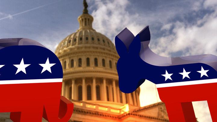 Промежуточные выборы в США стартовали