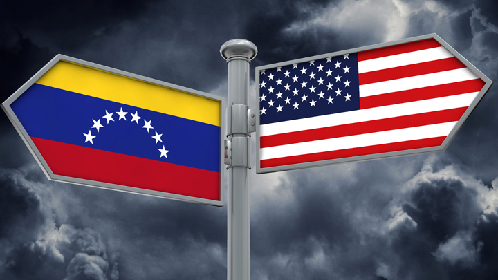 Прикрыть сторонников Гуайдо: Болтон неуклюже отвлёк внимание «новым» контрактом России и Венесуэлы
