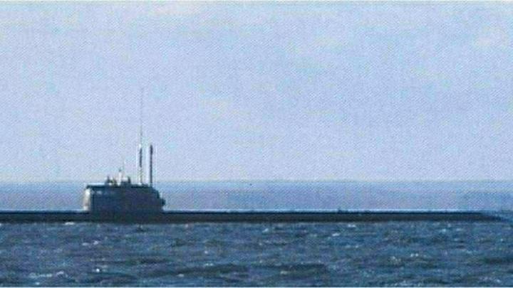 Исчезнувшая подлодка найдена у берегов Бали: В подводном плену были 53 человека